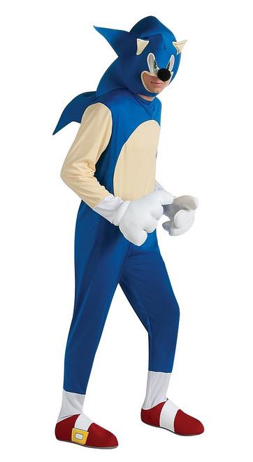 Sonic le Hérisson de Luxe