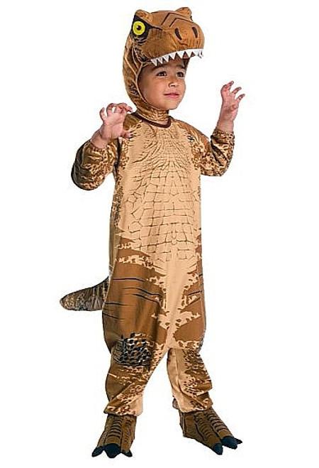Combinaison de T-Rex Jurassic World Bébé