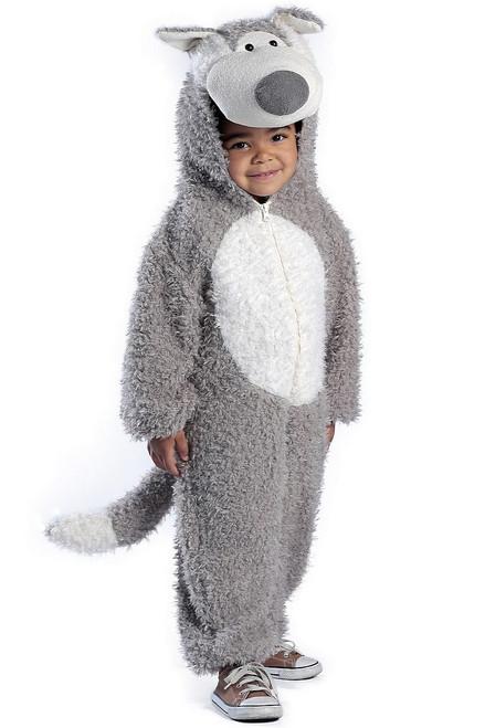Costume de Loup pour Tout Petit