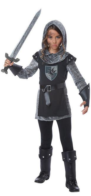 Costume de Noble Chevalier pour enfants