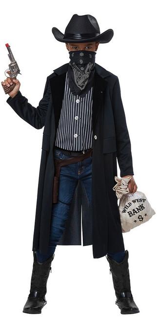 Costume de Shérif Hors-la-loi