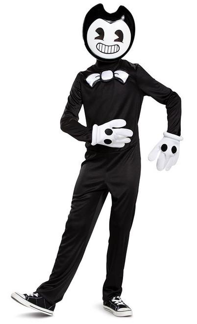 Costume Bendy pour garçon