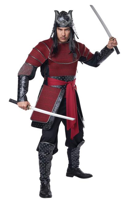 Costume de Ninja Samurai Hommes
