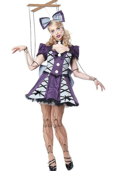 Costume de Marionette Femmes