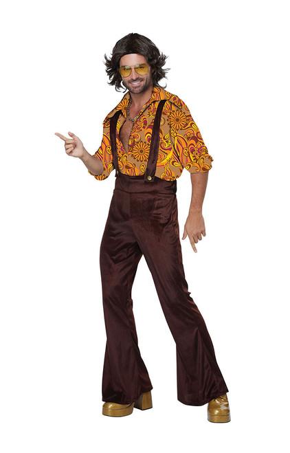 Costume 70s Disco pour Hommes