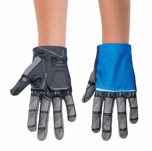Gants Optimus des Transformeurs Accessoires garcon