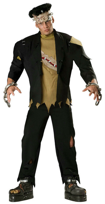 Deguisement Monster Frankenstein pour homme