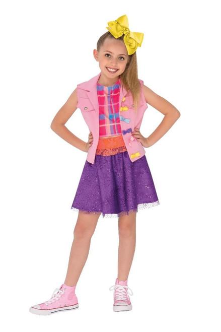 Deguisement Jojo Siwa pour filles