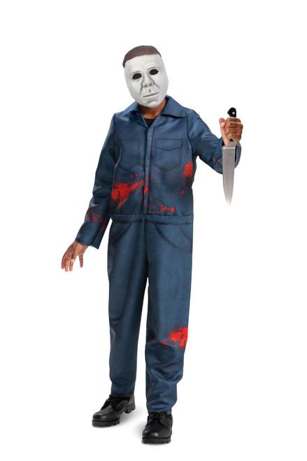Costume Michael Myers pour Enfants