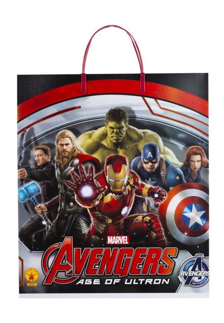 Sac de friandises Halloween Avengers 2