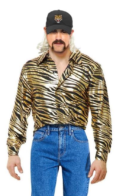 Deguisement de dresseur de tigre homme