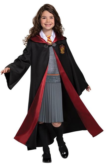 Deguisement Hermione Deluxe pour filles