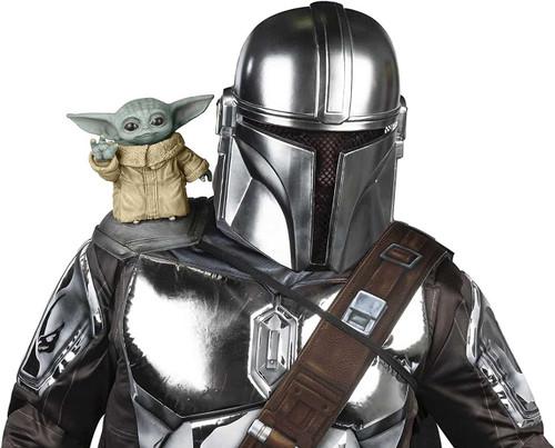 Mandalorien - Baby Yoda epauliere Sitter