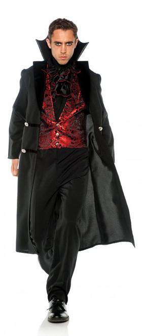 Costume de Vampire Gothique