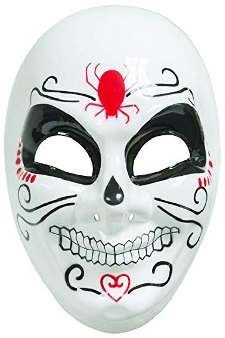 Masque du Jour des Morts Femmes