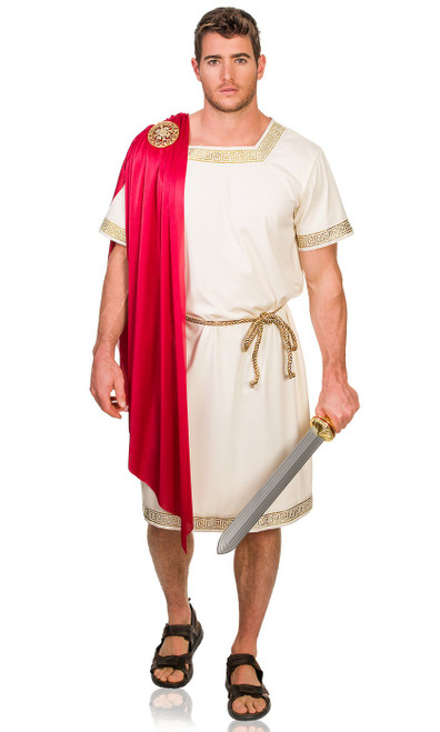 Costume de Jules César de Rome