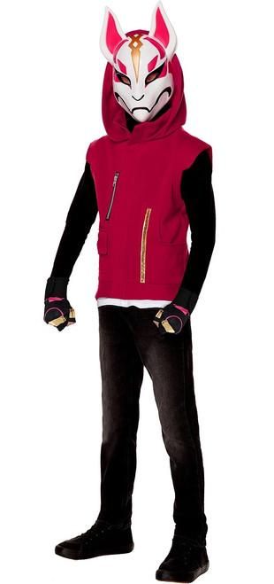 Fortnite Costume Drift pour Garçon