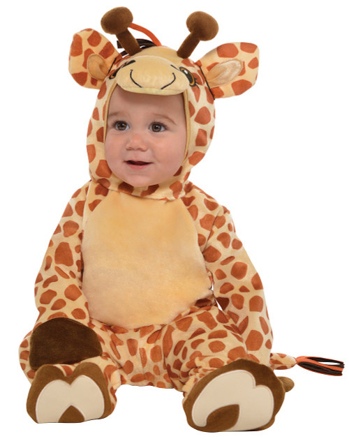 Costume de Girafe Junior pour Bebe