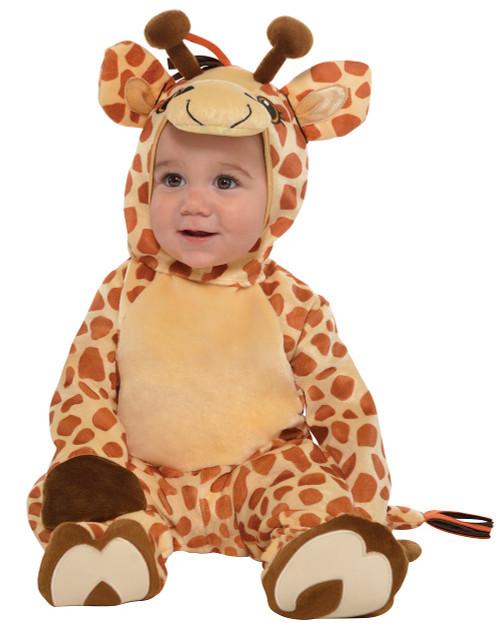 Costume de Girafe Junior pour Bebe