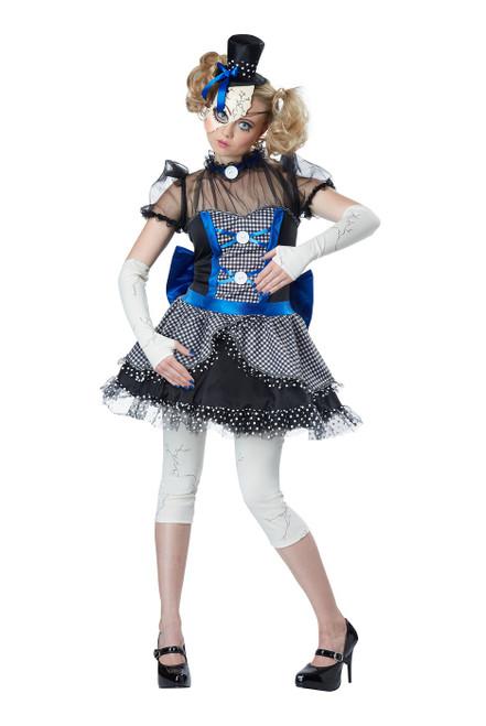 Costume de Poupée de Bébé pour Adulte