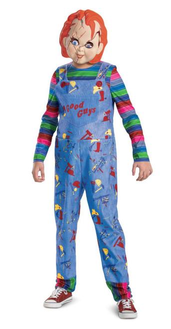 Costume Chucky Garçons