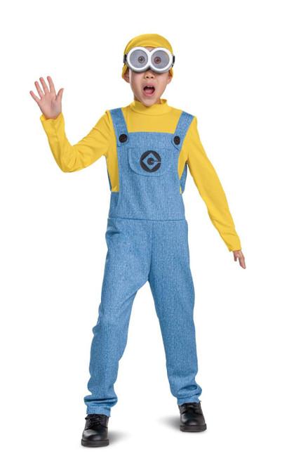 Costume Minion Bob Enfants