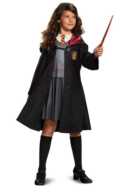 Costume Harry Potter Hermione Granger Filles