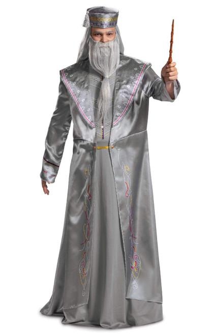 Costume Dumbledore Harry Potter Hommes
