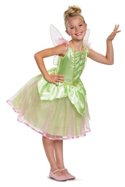 Costume Clochette Fée de Disney
