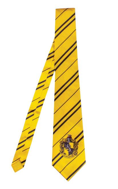 Cravate Harry Potter Poufsouffle