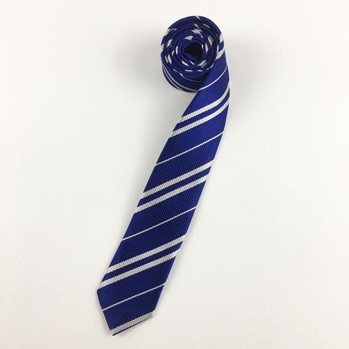 Cravate Harry Potter de Serdaigle