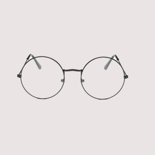 Lunettes Harry Potter en Métal