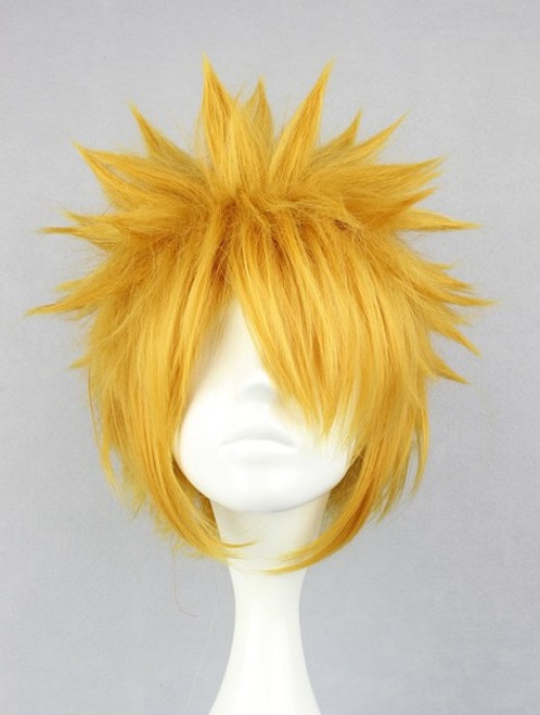 Perruque Blonde du Manga Naruto