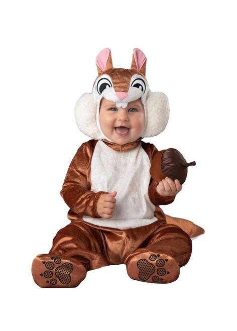 Costume Chipmunk pour Bébé