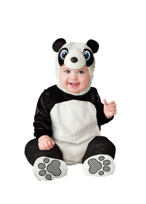 Costume Panda pour Bébé