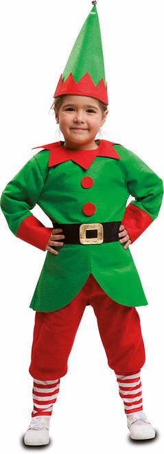 Costume Noel Lutin Enfants