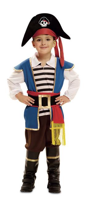 Costume Petit Pirate Enfants