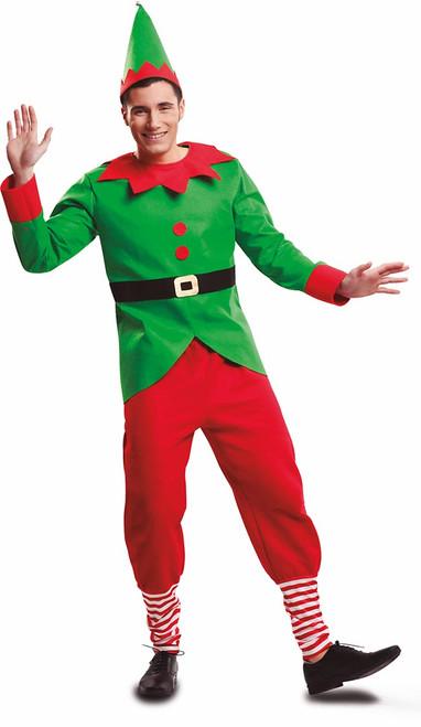 Costume Noel Lutin Homme