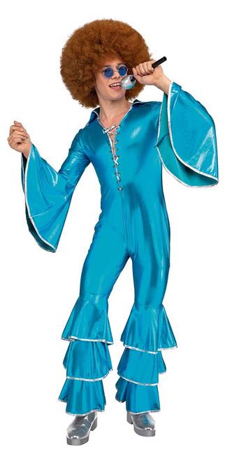 Costume Disco Des Annees 70s Hommes