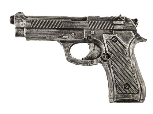 Pistolet en Mousse