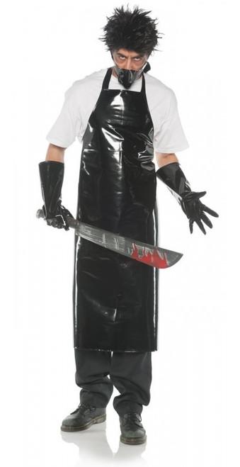 Costume d'Halloween de Boucher Sanglant
