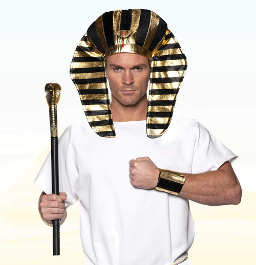 Kit Égyptien Pharaon pour Adultes