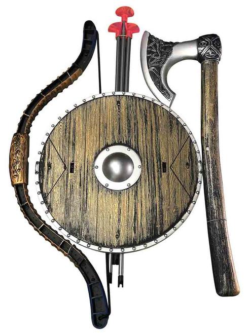 Kit d'Armes Viking Jouet