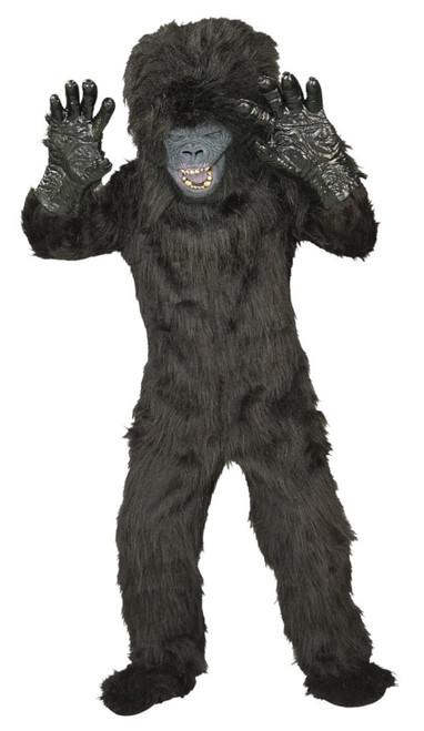 Costume Gorille Deluxe pour Enfants