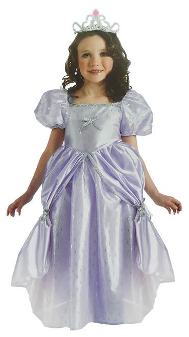 Costume Princesse Lavande pour Filles