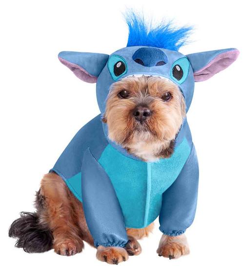 Costume de Stitch pour chiens