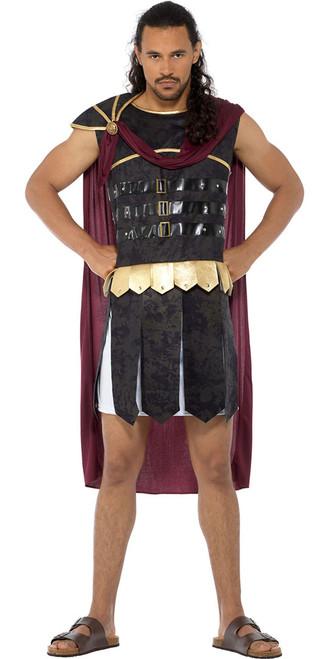 Costume de Guerrier Romain Homme