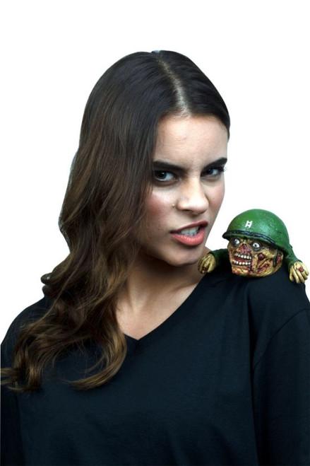 Compagnon D'épaule du Soldat Zombie
