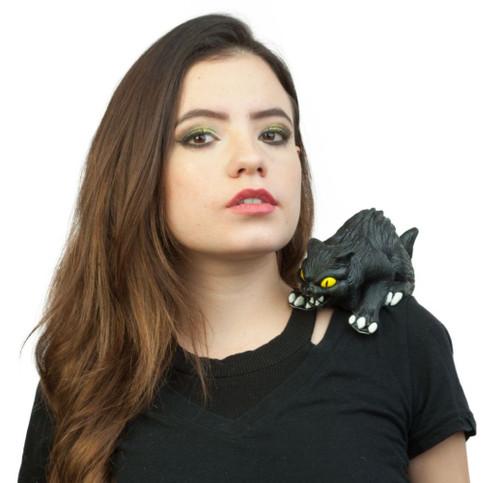 Copain D'épaule de Chat Noir