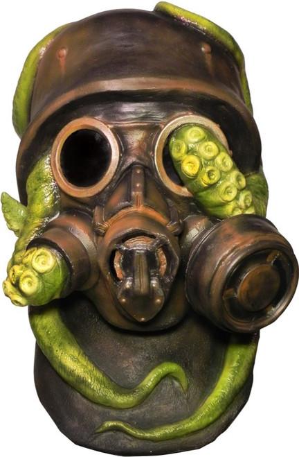 Masque Pieuvre Masque à Gaz